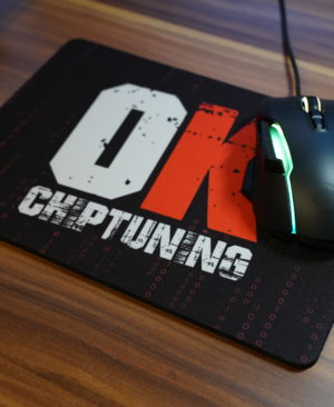 OK-CHIPTUNING MOUSEPAD